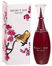 Profumi e cosmetici Linn Young Nature's Sexy - Eau de Parfum