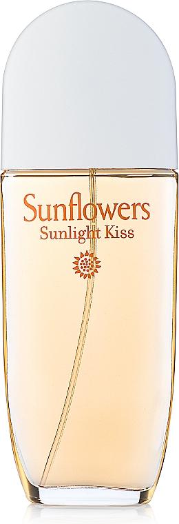 Elizabeth Arden Sunflowers Sunlight Kiss - Eau de toilette