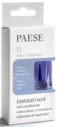 Balsamo per unghie - Paese Nail Therapy Instant Hard Conditioner