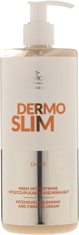 Crema intensiva snellente e rinforzante - Farmona Professional Dermo Slim Intensively Cream
