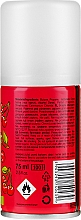 Shampoo secco - Time Out Dry Shampoo Cherry — foto N2