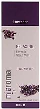 Profumi e cosmetici Spray rilassante con lavanda - Holland & Barrett Miaroma Relaxing Lavender Sleep Mist Spray
