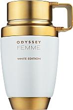 Profumi e cosmetici Armaf Odyssey Femme White Edition - Eau de parfum