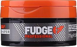 Profumi e cosmetici Crema per capelli texturizzante, fissazione media - Fudge Sculpt Shaper