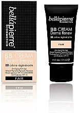 Profumi e cosmetici BB-crema per il viso - Bellapierre BB Cream