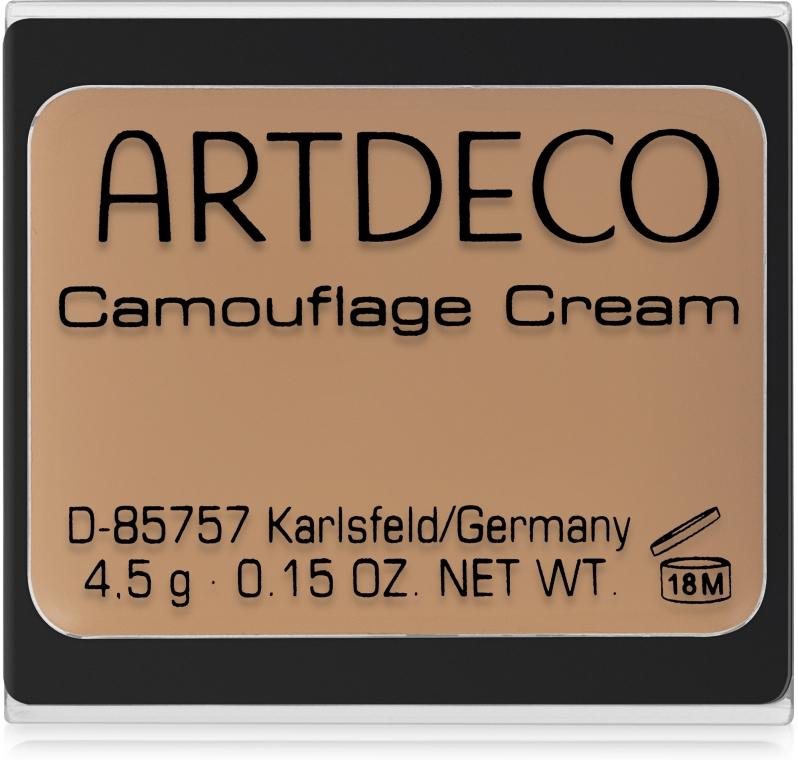 Correttore viso - Artdeco Camouflage Cream Concealer