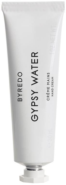 Byredo Gypsy Water - Crema mani  — foto N1