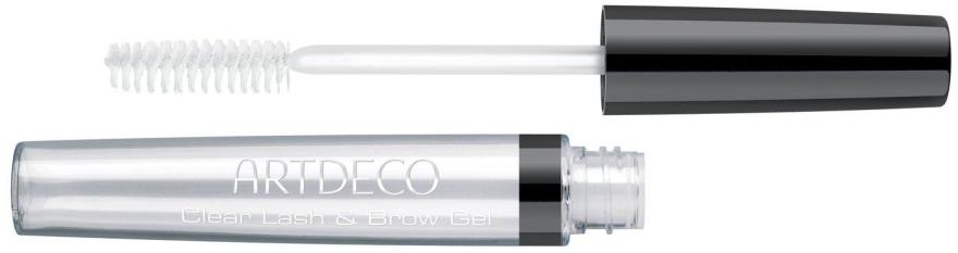 Mascara-gel per sopracciglia - Artdeco Clear Lash & Brow Gel