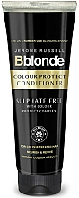 Profumi e cosmetici Balsamo per capelli - Jerome Russell Bblonde Colour Protect Conditioner