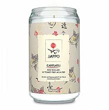 Profumi e cosmetici Candela profumata in vasetto di vetro - FraLab Jappo Ganbaru Coconut Candle