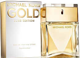 Profumi e cosmetici Michael Kors Gold Luxe Edition - Eau de Parfum