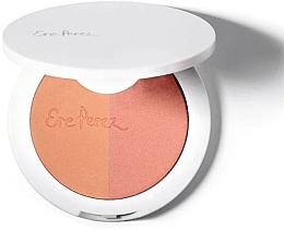 Profumi e cosmetici Blush in polvere - Ere Perez Rice Powder Blush