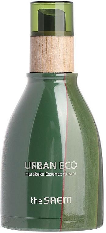 Essence + crema 2in1 - The Saem Urban Eco Harakeke Essence Cream — foto N1
