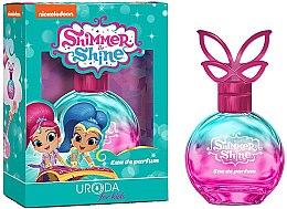 Profumi e cosmetici Bi-es Shimmer & Shine - Eau de Parfum