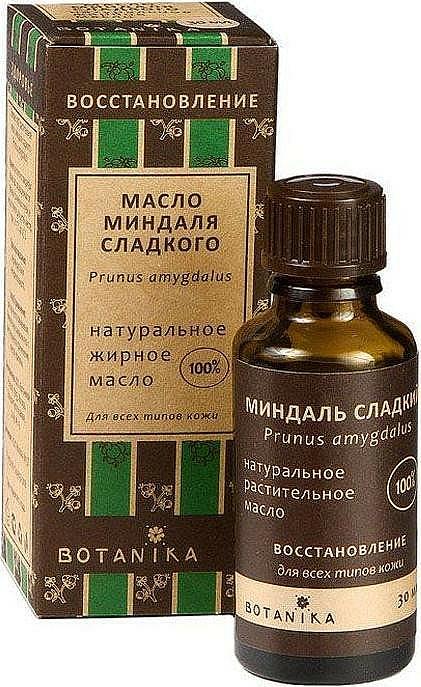 "Olio cosmetico ""Mandorla"" - Botavikos — foto N1"