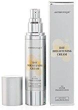 Profumi e cosmetici Crema schiarente viso da giorno - Antispotique Day Brightening Cream