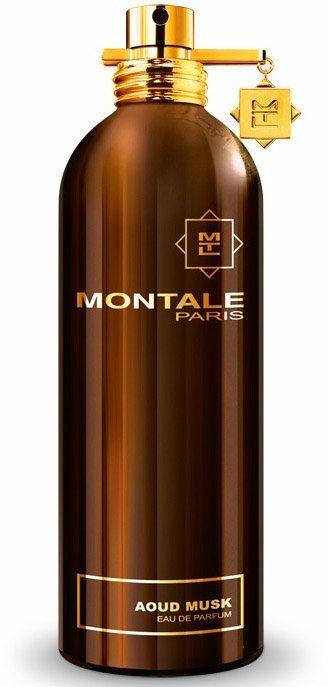 Montale Aoud Musk - Eau de Parfum