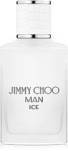 Profumi e cosmetici Jimmy Choo Man Ice - Eau de toilette