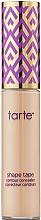 Profumi e cosmetici Correttore - Tarte Cosmetics Shape Tape Contour Concealer