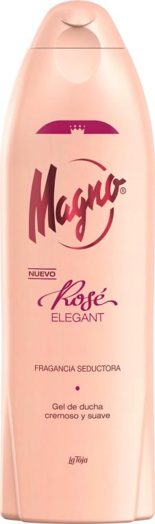 Gel doccia - La Toja Magno Rose Elegant Shower Gel — foto N1