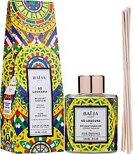 Profumi e cosmetici Diffusore di aromi - Baija So Loucura Home Fragrance