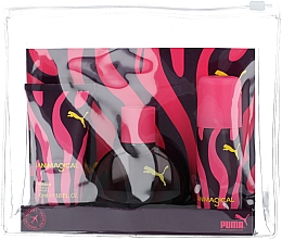 Profumi e cosmetici Puma Animagical Woman - Set (edt/40ml + deo/50ml+ sh/gel/50ml)