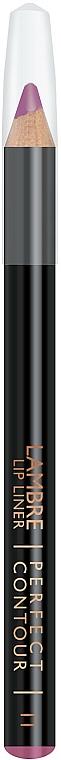 Matita labbra - Lambre Perfect Contour Lip Liner