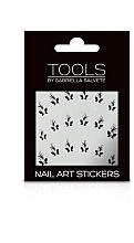 Profumi e cosmetici Adesivi per unghie - Gabriella Salvete Tools Nail Art Stickers 08