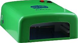 Profumi e cosmetici Lampada UV per unghie, verde - Ronney Profesional Clara UV 36W (GY-UV-818) Lamp