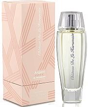 Profumi e cosmetici Al Haramain Chateau De La Haramain Argent - Eau de Parfum