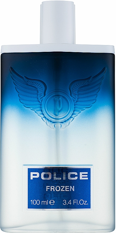 Police Frozen - Eau de toilette