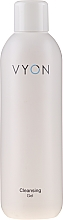 Profumi e cosmetici Gel detergente - Vyon Cleansing Gel
