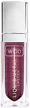 Profumi e cosmetici Rossetto liquido - Wibo Liquid Metal Lipstick