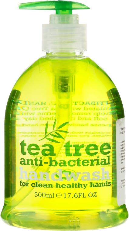 Sapone liquido mani antibatterico - Xpel Marketing Ltd Tea Tree Anti-Bacterial Handwash