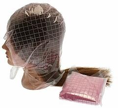 Profumi e cosmetici Cappelli per creare ricci, 20 pz - Chi Sunglitz Speed Weaving Caps