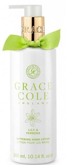 Lozione mani - Grace Cole Lily & Verbena Hand Lotion
