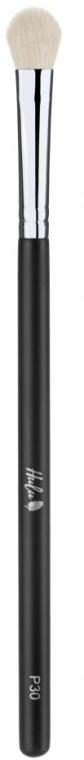 Pennello per ombretti, nero P30 - Hulu