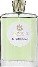 Profumi e cosmetici Atkinsons The Nuptial Bouquet - Eau de toilette