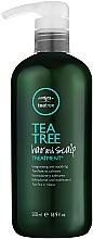 Trattamento per cuoio capelluto e capelli a base di estratto di melaleuca - Paul Mitchell Tea Tree Hair & Scalp Treatment — foto N2