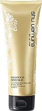 Profumi e cosmetici Latte detergente nutriente per capelli molto secchi - Shu Uemura Art Of Hair of Oils Essence Absolue Nourishing Cleansing Milk