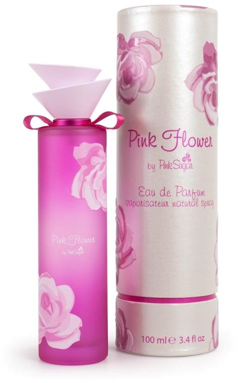 Aquolina Pink Flowers by Pink Sugar - Eau de Parfum