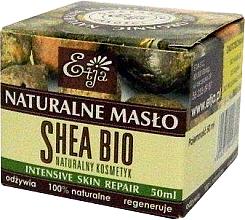 Profumi e cosmetici Burro naturale di karité - Etja Natural Shea Butter