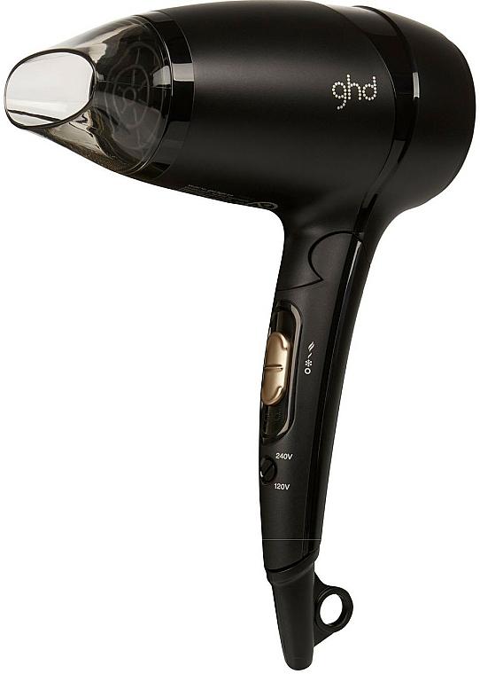 Asciugacapelli da viaggio - Ghd Flight Travel Hair Dryer