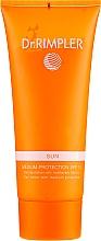 Profumi e cosmetici Emulsione solare corpo SPF 15 - Dr. Rimpler Sun Medium Protection Spf15