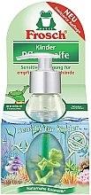 Profumi e cosmetici Sapone liquido per bambini - Frosch Kinder Liquid Soap