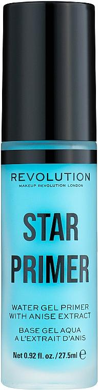 Primer - Makeup Revolution Star Primer