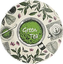 Profumi e cosmetici Crema viso - Seantree Green Tea Deep Deep Cream