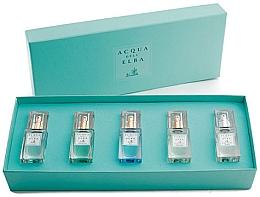 Profumi e cosmetici Acqua dell Elba Women - Set (edp/5x15ml)
