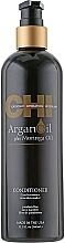 Profumi e cosmetici Condizionante rigenerante - CHI Argan Oil Conditioner