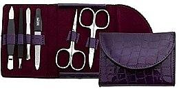Profumi e cosmetici Set manicure - DuKaS Premium Line PL 213FL